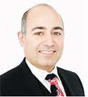 Waverley Private Hospital specialist Babak Rad
