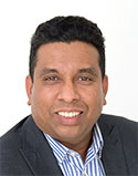 Waverley Private Hospital specialist Dinesh Epitawela