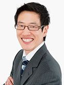 Waverley Private Hospital specialist Eugene Ong