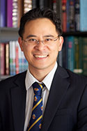 Waverley Private Hospital specialist James Lim