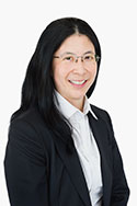 Waverley Private Hospital specialist Jennifer Tan
