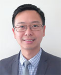 Waverley Private Hospital specialist Jimmy Shen
