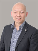 Waverley Private Hospital specialist Siang Min (Minz) Cheah