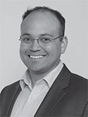Waverley Private Hospital specialist Paul Manohar