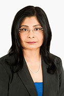 Waverley Private Hospital specialist Rajeswari Nair (F)