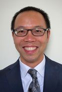 Waverley Private Hospital specialist Timothy Wong